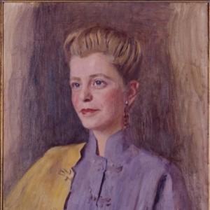 Carolyn Agger (LL.B. 1938)