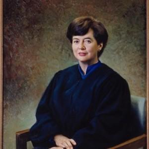 Patricia McGowan Wald (LL.B. 1951)